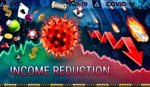 коронавирус и казино
